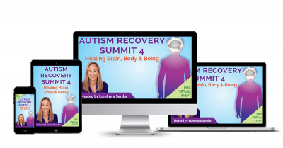 autism recovery adhd sensory processing disorder