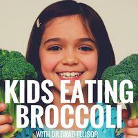 autism recovery, broccoli