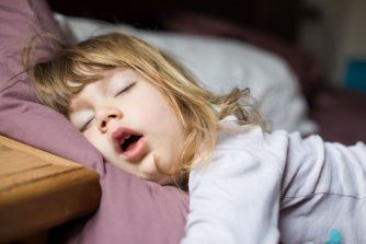 autism and sleep, autism recovery